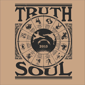Various Artists - Truth & Soul 2015 Forecast (RSD  2015)