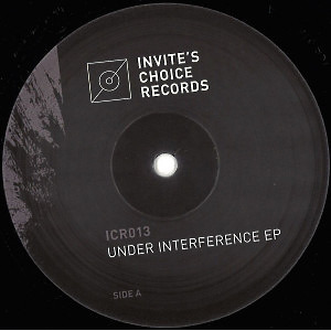 Various Artists - Under Interference EP