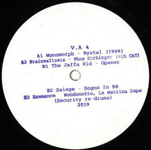 Various Artists - V.A 4
