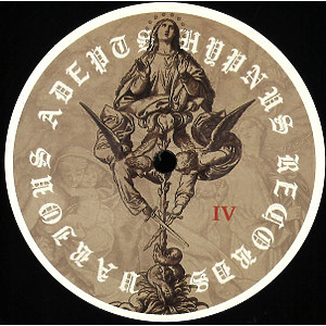 Various Artists - Various Adepts: Volume IV
