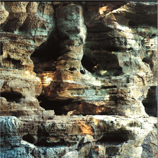 Various Artists - Velvet Desert Music Vol. 1