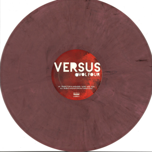 Various Artists - Versus Volume Four