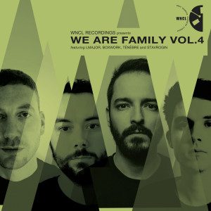 Various Artists - We Are Family Vol. 4