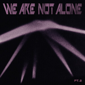 Various Artists - We Are Not Alone - Part 2 (2LP)