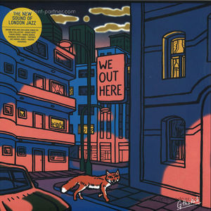 Various Artists - We Out Here (2LP)