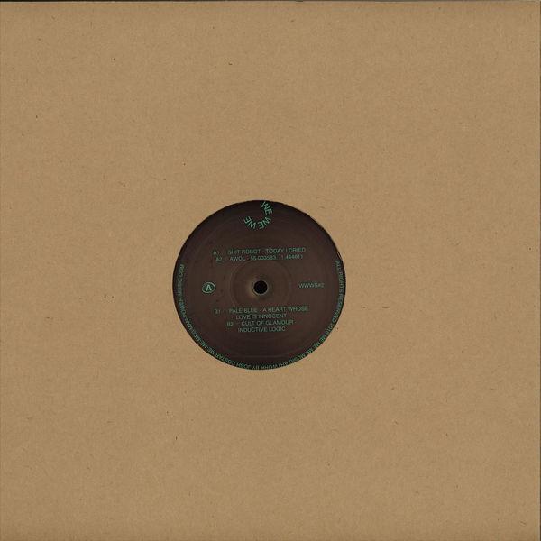 Various Artists - We We We 2 (Back)