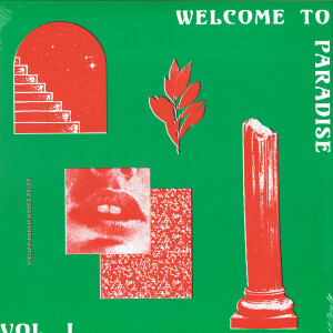 Various Artists - Welcome To Paradise V1