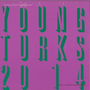 Various Artists - YOUNG TURKS 2014