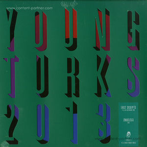 Various Artists - Young Turks 2013 / 1