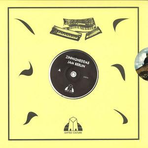 Various Artists - Zinnigheddas Jam Berlin