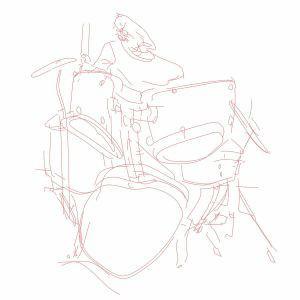 Various Artists - drums