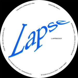 Various (DJ Gonzo & Dr. Yes, Sasha Zlykh…) - LAPSE001