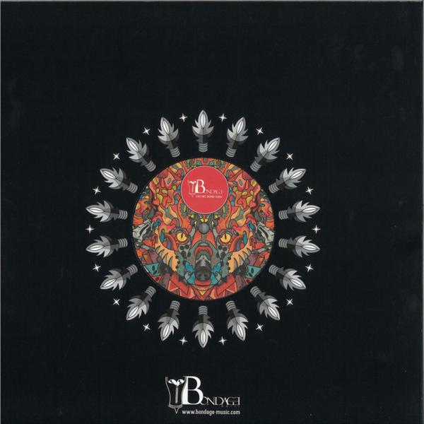 Various (Markus Homm/Andre Kronert/Pornbugs/Dust Y - Bondage Games Part 6 (Vinyl Only!)