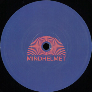Various (Nemo Vachez, Josh Baker...) - Mindhelmet 02