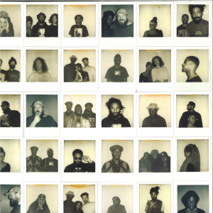 Various (Shabaka Hutchings, Nubya Garcia, Mala) - Untitled