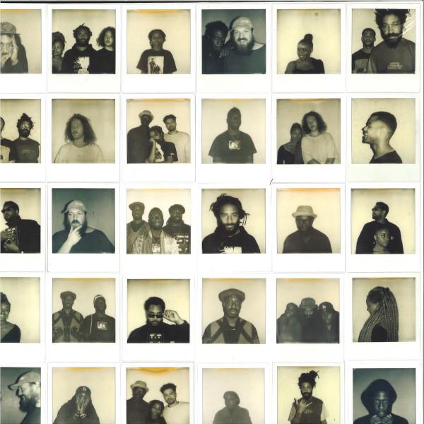 Various (Shabaka Hutchings, Nubya Garcia, Mala) - Untitled