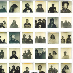 Various (Shabaka Hutchings, Nubya Garcia, Mala) - Untitled (Back)