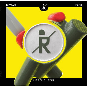 Various - 10 Years Part I