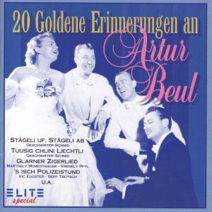 Various - 20 Goldene Erinnerungen An Arthur Beul