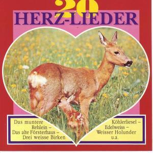 Various - 20 Herz-Lieder