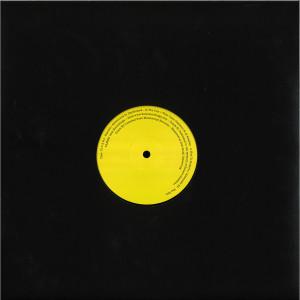 Various - 3am Wax Vol. 3 (Back)