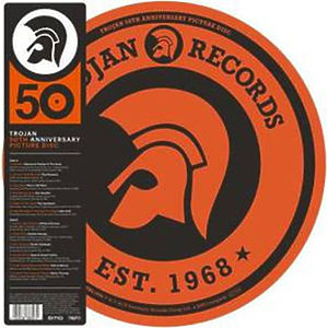 Various - 50th Anniversary Picture Disc