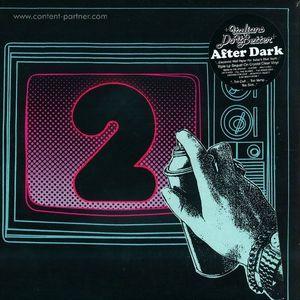 Various - After Dark 2: Italians Do It Better