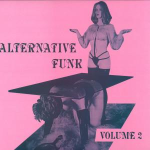 Various - Alternative Funk: Volume 2 (140 gram vinyl LP)