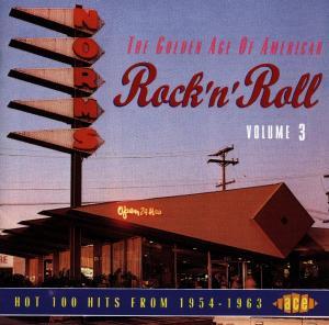 Various - American Rock'n'Roll 3