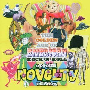 Various - American Rock'n'Roll-Sp.Novelty Ed
