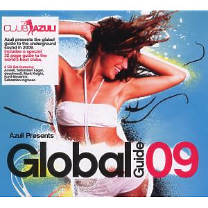 Various - Azuli Pres.Global Guide 2009