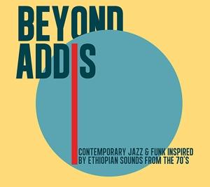 Various - Beyond Addis