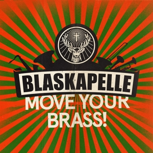 Various - Blaskapelle-Move Your Brass