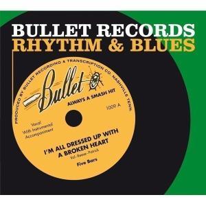 Various - Bullet records R&B