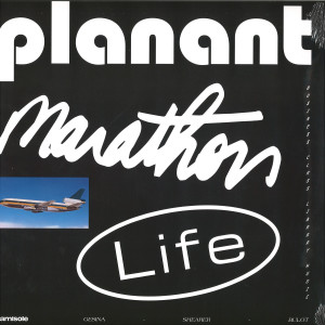 Various - Business Class Music Library LP