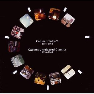 Various - Cabinet Classics & Unreleased