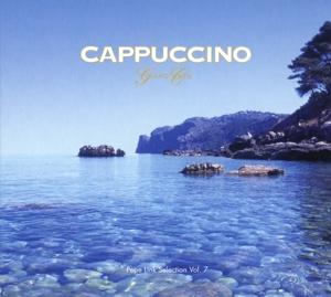 Various - Cappuccino De Noche Vol.7