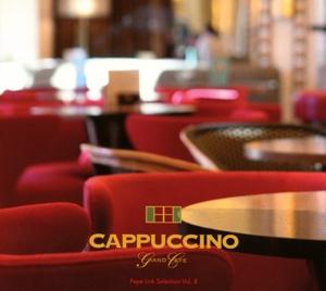 Various - Cappuccino De Noche Vol.8