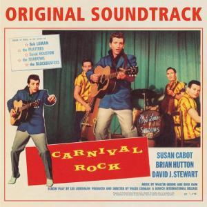 Various - Carnival Rock-Teenage Thunde
