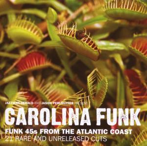 Various - Carolina Funk