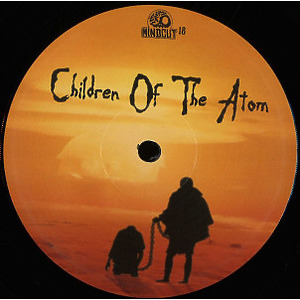 Various - Children Of The Atom