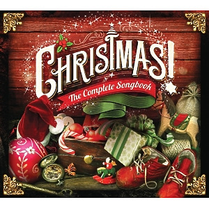 Various - Christmas-The Complete Songbook