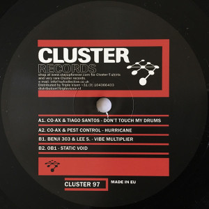 Various - Cluster 97