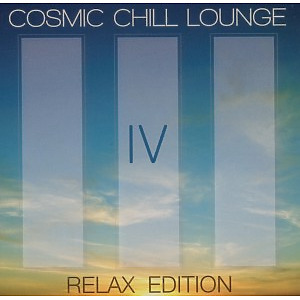 Various - Cosmic Chill Lounge Vol.4