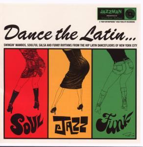 Various - Dance The Latin