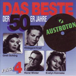 Various - Das Beste Der 50er Jahre 4