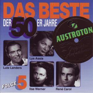 Various - Das Beste Der 50er Jahre 5