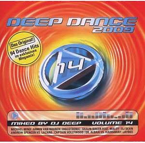 Various - Deep Dance Vol.14