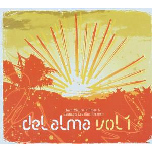Various - Del Alma Vol.1