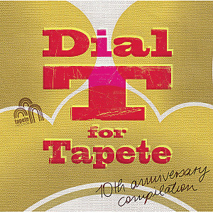 Various - Dial T For Tapete